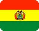 foto bandera boliva