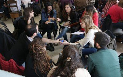 Autonomía joven - Acciones con equipos - Doncel