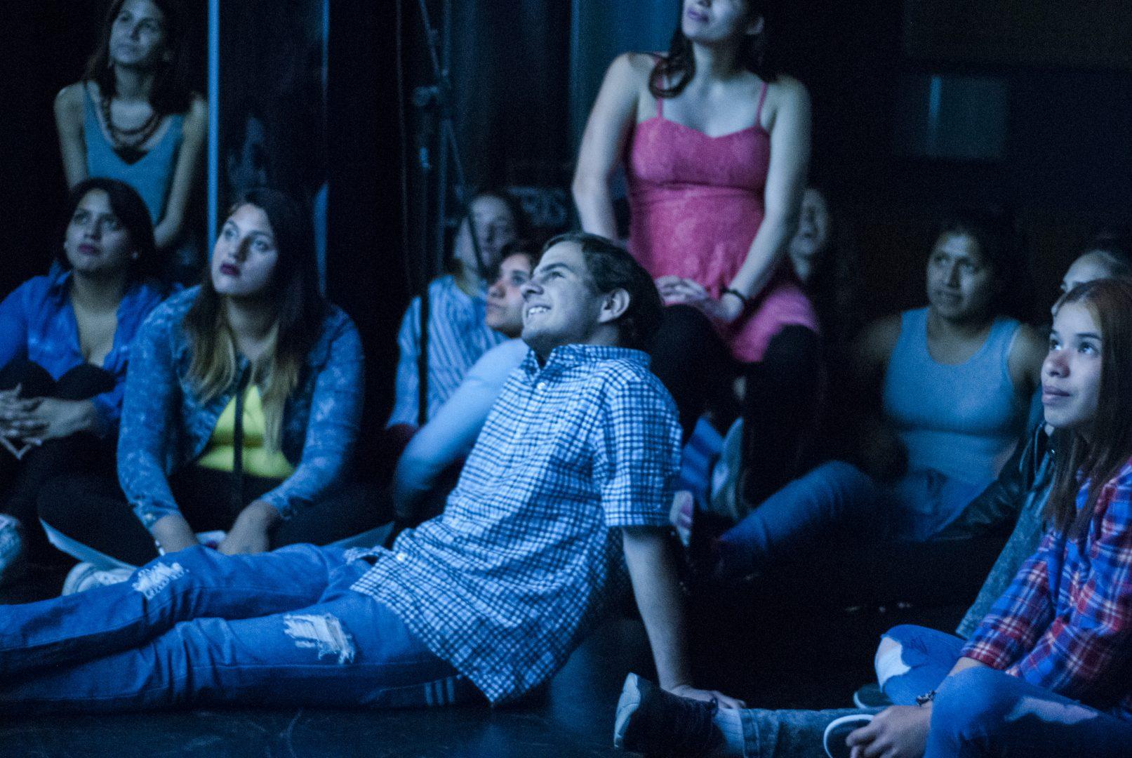 Cierre SPA y Festival Cortos Jóvenes