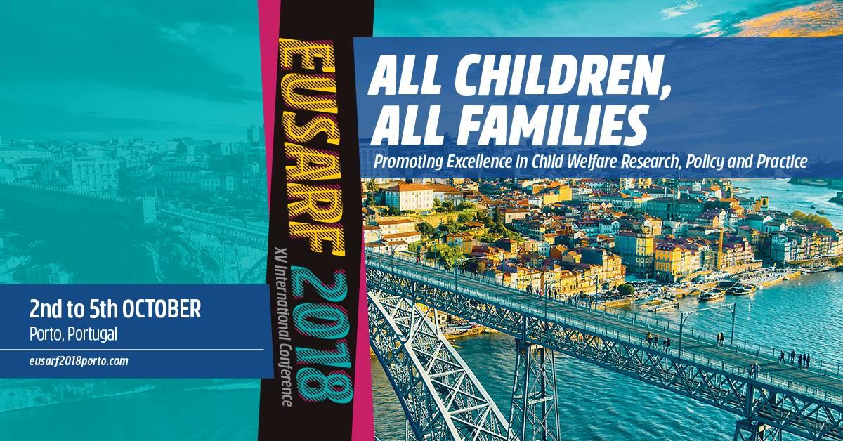 Eusarf Porto 2018